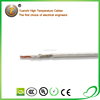 uv resistant cable used for electric appliances other high temperature areas