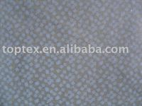 100% cotton printed tulle voile fabric