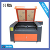 Wood die cutting laser cutter/ laser cutting machine for balsa wood