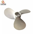 OEM lost wax casting bronze impeller