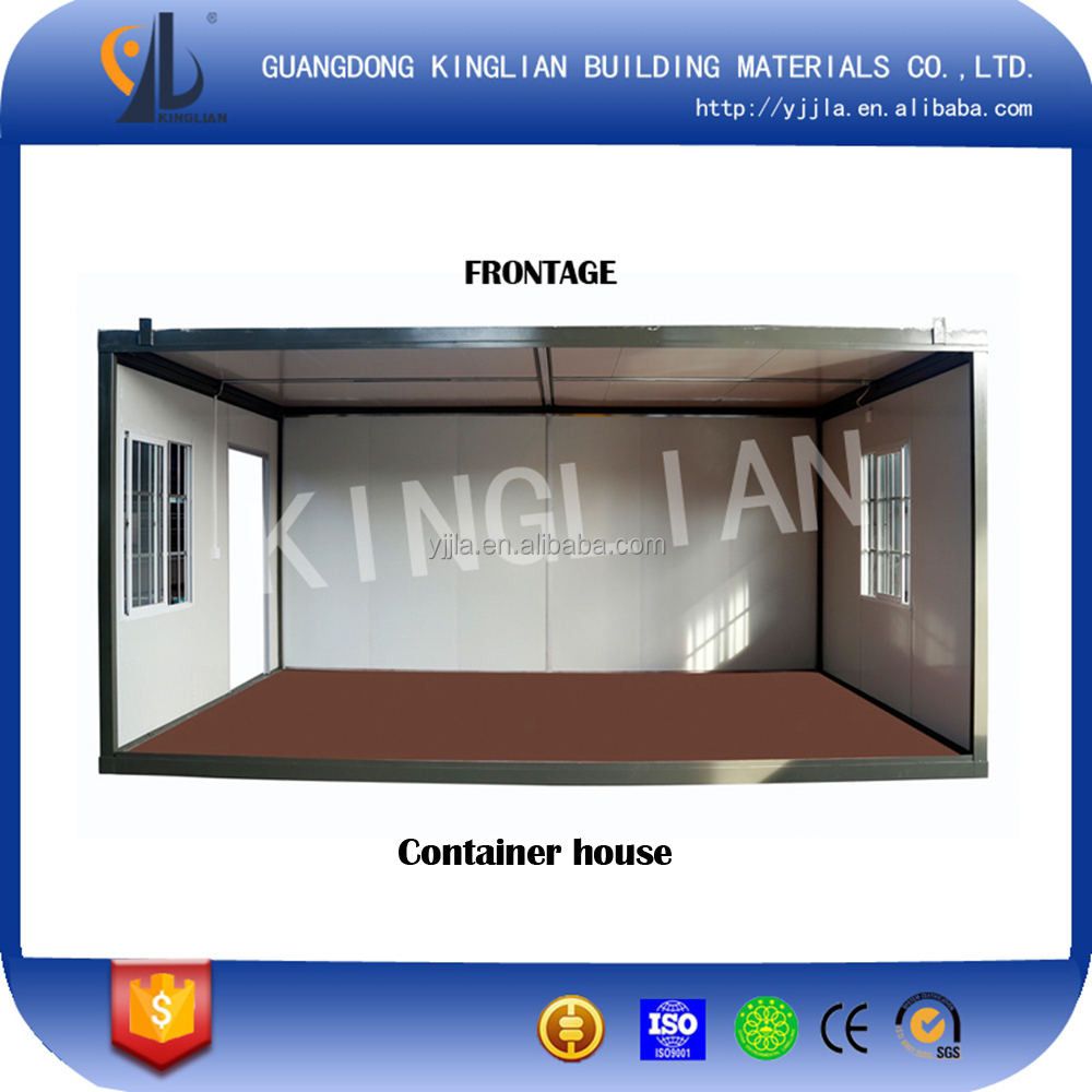 South Africa Hot-sale Durable Folding Container House
