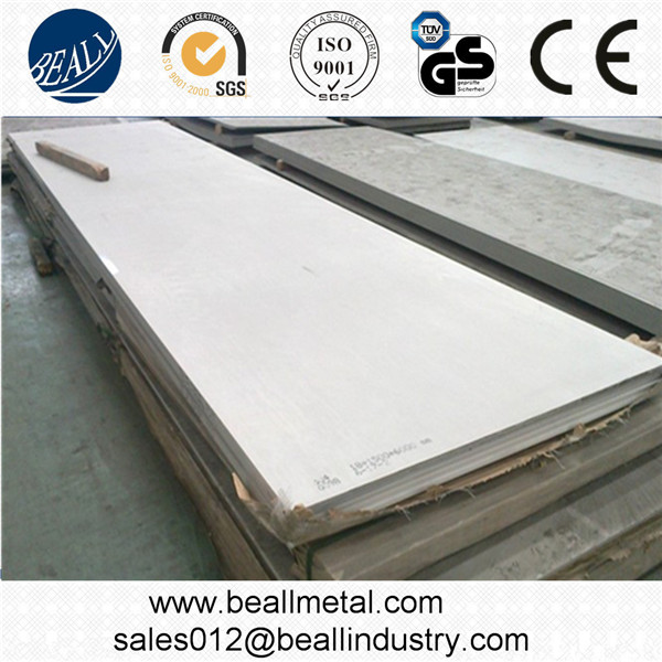 302 hr ss stainless steel coil plate