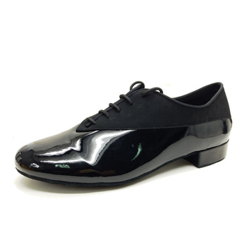 Men Ballroom Dance Shoes High Quality Dancing Shoes Low Heel 7814