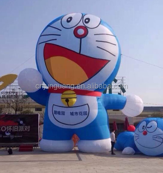 inflatable cute cartoon