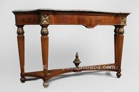 Best Quality Reproduction Entrance Antique Console Table