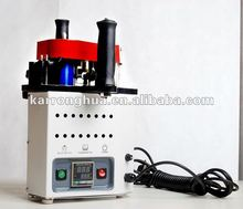 Manual PVC Edge Bander Machine KM-07