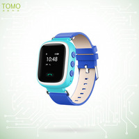Realtime tracking gps running watch