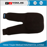 China supplier magnetic heating elbow brace support for joint pain