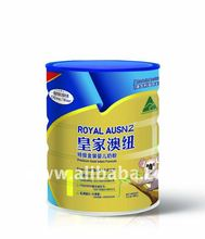 Australian made professional OEM Infant Formula baby milk powder