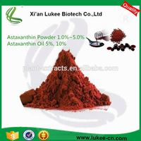 Popular in Herb Plant Market Natural or synthetic Astaxanthin Powder/astaxanthin oil/astaxanthin (CAS No.84929-27-1)
