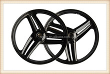 Casting new motorcycles 18 inch aluminum alloy wheels YBR125