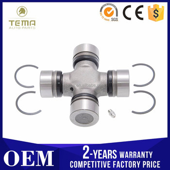 49140-43001 Car Universal Joint/ Drive Shaft Repair U Joint/ Universal Joint for Hyundai, TERRACAN 2001-2007