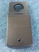 2014 custom plastic battery case for electronic door locks made in China