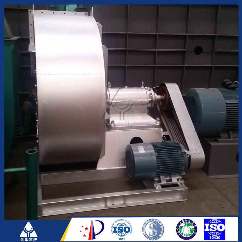 Industrial Centrifugal Fans : Centrifugal fan for grain drying tower industrial