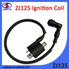 ZJ125 CDI motorcycle spare parts motorcycle engine ignition coil for 125cc