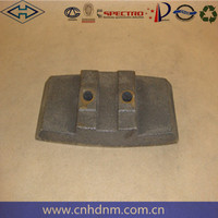 diversified in packaging rubber tracks for trucks