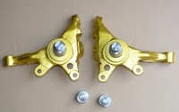 silvia S13 S14 S15 race drift steering knuckles S Chassis Steering Angle kit