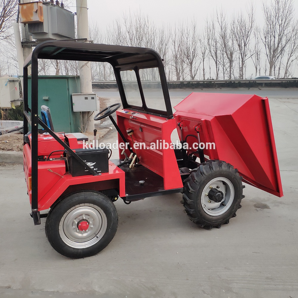 FCY15 mini dumper <strong>truck</strong> for sale