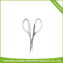 Mini White Craft Children Scissors