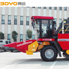 Professional agricultural harvesting equipment for corn