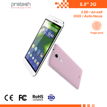 1280*800 IPS OEM smartphone 5inch android 6.0 cell phone