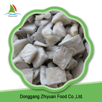 New High Quality Frozen Cutted Oyster Mushrooms