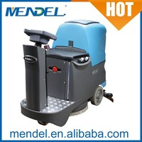 Mendel MBD60 High Precision Parking Lot Sweeper For Sale