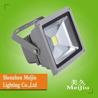 10w led floodlight CE ROHS Epistar 2835 Meanwell driver 5 years warranty