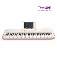 The ONE midi 61 keys price piano parts keyboards music electronic piano