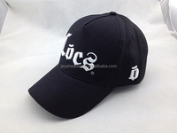 2014 fashionable large custom made plain / letter / Logo embroidered Kids Baseball Cap 5 Panel Structured