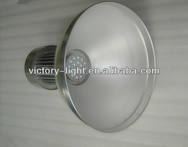 10w high power Cree chip 150w high bay lighting led factory square