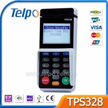 Factory price Magstripe Card Reader banking pos for Restaurant
