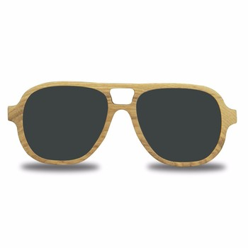 Amazing beautiful top quailty wooden sunglasses Factory price