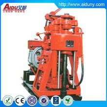 Hot sell Cheapest truck mounted core drilling rig