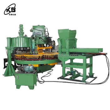 High efficiency 13T double layer terrazzo tile machine hydraulic press machine for sale