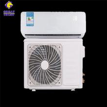 New design split wall mounted secondhand or used cooler without water plastic housing air conditioner with great price