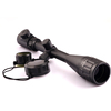 Bijia high power waterproof 6-24x50 rifle scope for hunting