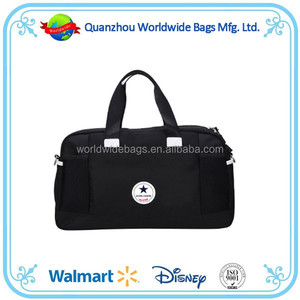 Walmart audit Xiamen factory waterproof duffel bag,travel duffel bag