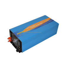 5000 watt power inverter tbe 5000w dc 12v ac 220v 5000w pure sine wave welding off grid solar inverter