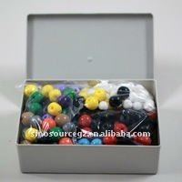Organic Molecular Model Set For Teacher SCIENCE LAB EQUIPMENT