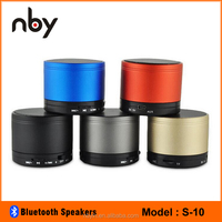 wireless microphone portable laptop mini speaker with manual