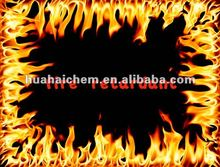 new flame retardant 2012 chemical used in liquid fire retardant