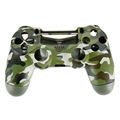 Camo Replacement Housing Case Cover Shell for PS4 Pro for Playstation 4 Pro JDM040