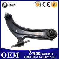 54500-Jg000 Outdoor-Oriented Auto Spare Suspension Parts Control Arm For Teana J31 2003-2008