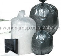 19 Gal Trash Can Liner, Low Density Poly Can Liner, Trash Can Liners & Compactor Bags