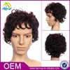 Trade Assurance Fashionable Aliexpress Wholesale Good Price Natural Hair Wig for Men