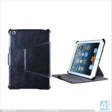 For Apple iPad Mini 2 with Retina Display II New Leather Case Stand Folio Cover P-iPDMINICASE140