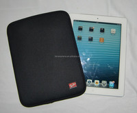 10 inch Smart Cool for IPad mini Neoprene Tablet sleeve