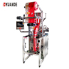 Automatic Sauce / Potato Paste / ketchup/Oil Sachet Liquid Packing Machine Price