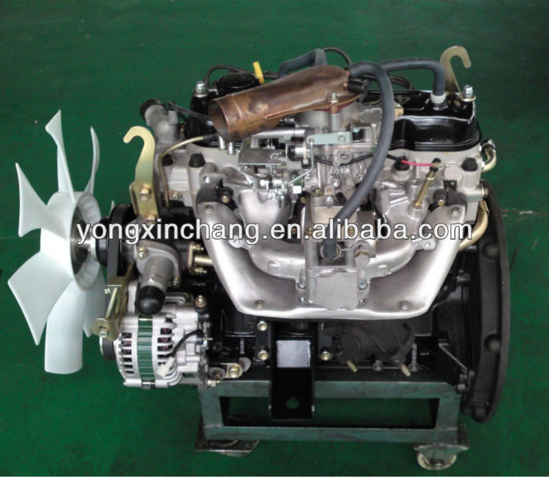 Nissan forklift engine parts h20, OEM/ original replacement